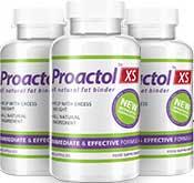 Proactol XS: J'ai testé! | Ventre Plat